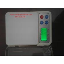 Cân Điện Tử MDH-555